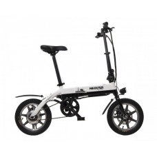 "Электровелосипед Maxxter MINI 14"" (черно-белый)"