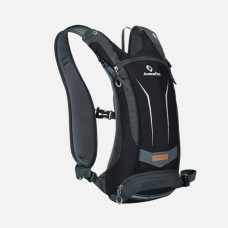 Водонепроницаемый рюкзак Anmeilu Trevel Backpack черный