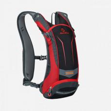 Водонепроницаемый рюкзак Anmeilu Trevel Backpack красный