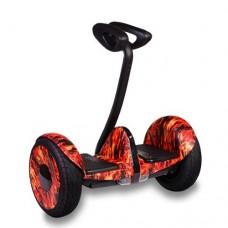 "Гироскутер Сигвей MiniRobot Mini 10.5"" Пламя"