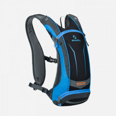 Водонепроницаемый рюкзак Anmeilu Trevel Backpack голубой