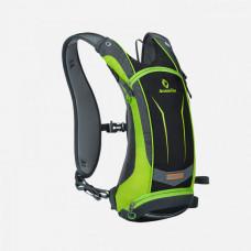 Водонепроницаемый рюкзак Anmeilu Trevel Backpack зеленый