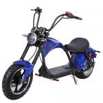 Електромотоцикли
