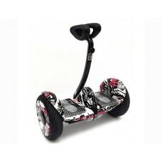 "Гироскутер Сигвей MiniRobot Mini 10.5"" Пират"