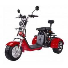 Электробайк CityCoco Trike Pro (2000Вт)