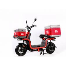 Электроскутер Aima U1s Red