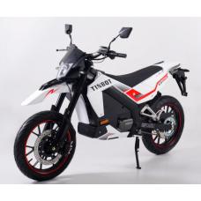 Электромотоцикл Kollter Tinbot ES1-S pro
