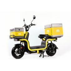 Электроскутер Aima U1s Yellow