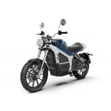 Электромотоцикл Horwin CR6 Blue