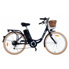Электровелосипед Like.Bike Loon (Navy)