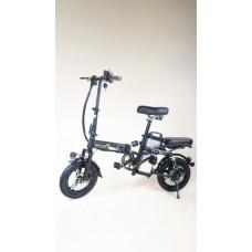 Электровелосипед Energy CY 48V 12AH