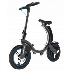 Электровелосипед Blaupunkt складной