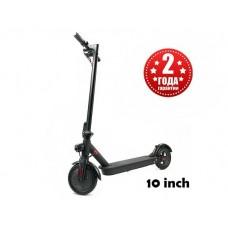 Электросамокат Crosser E9 Premium 10 дюймов (500W,7.5Ah) Black