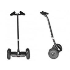 """Гироскутер Сигвей MiniRobot Mini 10.5"""" с рулем для рук Черный"""