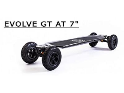 Электроскейты Evolve GT: успейте оформить заказ