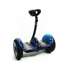 "Гироскутер Сигвей MiniRobot Mini Звездное небо 10.5"""