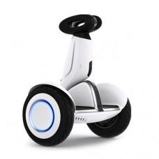 Гироскутер Сигвей MiniRobot PLUS Premium Белый