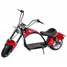 Электробайк CityCoCo Harley Chopper (2000Вт)