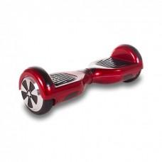 """Гироборд Smart Balance Wheel U6 Pro +Autobalance 6.5"""" Красный"""