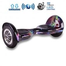 "Гироборд Smart Balance Wheel U10 Pro +Autobalance 10"" Млечный путь"