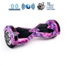 "Гироборд Smart Balance U8 Lambo Premium +Autobalance 8"" Фиолетовый космос"