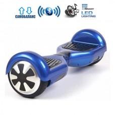 "Гироборд Smart Balance Wheel U6 Pro +Autobalance 6.5"" Синий"