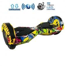 Гироборд Smart Balance Lambo Premium +Autobalance +BT Хип хоп