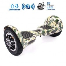 "Гироборд Smart Balance Wheel U10 Pro +Autobalance 10"" Камуфляж"