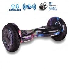 """Гироборд Smart Balance Wheel U20 Pro +Autobalance 10.5"""" Луна"""