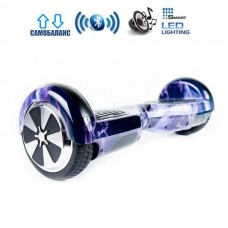 "Гироборд Smart Balance Wheel U6 Pro +Autobalance 6.5"" Атмосфера"