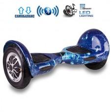 "Гироборд Smart Balance Wheel U10 Pro +Autobalance 10"" Звездное небо"