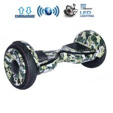 "Гироборд Smart Balance Wheel U20 Pro +Autobalance 10.5"" Камуфляж"