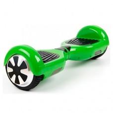 """Гироборд Smart Balance Wheel U6 Pro +Autobalance 6.5"""" Зеленый"""