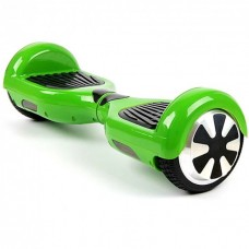 """Гироборд Smart Balance Wheel U6 Premium +Autobalance +Арр 6.5"""" Зеленый"""