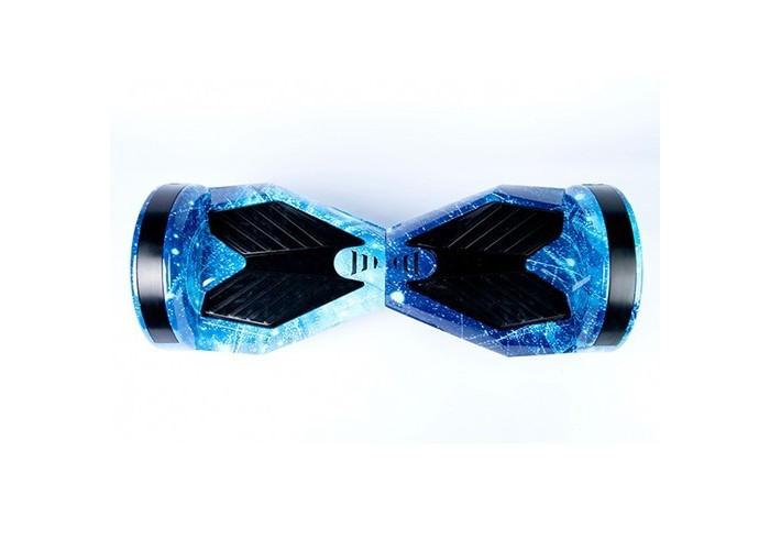 """Гироборд Elite Lux Lambo Premium +Autobalance 8"""" Звездное небо"""